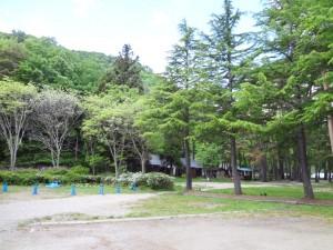 木崎湖キャンプ場 (大町市)